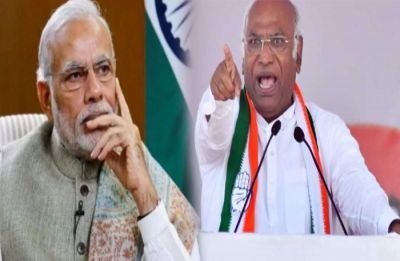 Will PM Modi hang himself if Congress gets over 40 seats, asks Mallikarjun Kharge