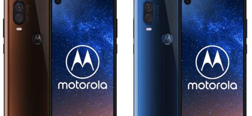 Motorola One Vision (Photo Credit: WinFuture)