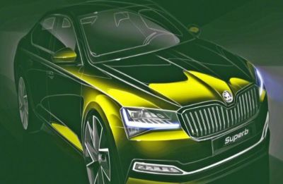 Skoda Superb facelift to be launched on May 23: Specifications inside