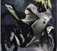 Suzuki Gixxer 250 specification, design LEAKED ahead of launch: Details inside