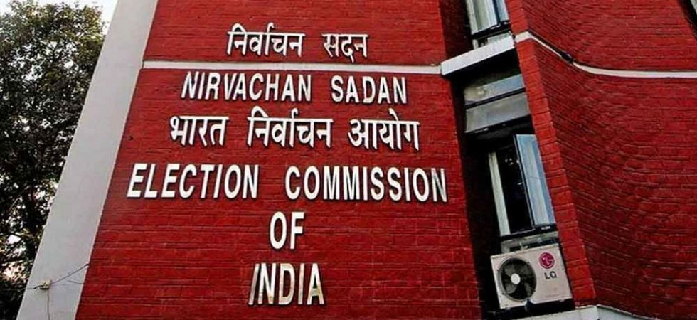 Election Commission of India (Photo Source: PTI)