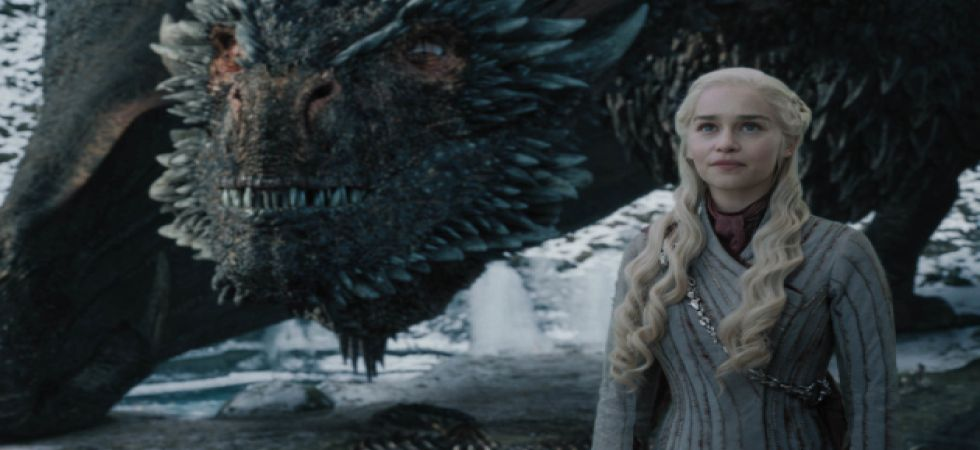 Game of Thrones S-8: Fan thoery suggests Danerys will turn to a drago