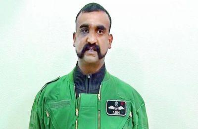 IAF Wing Commander Abhinandan Varthaman posted at Rajasthan's Suratgarh Base: Report