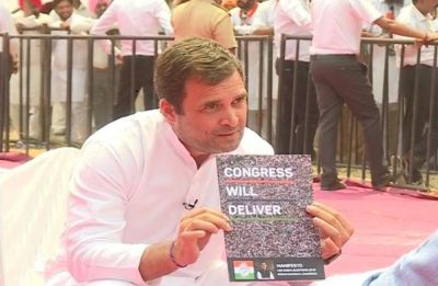 Rahul on News Nation Highlights: I have no personal enmity with PM Modi, fighting against his ideology