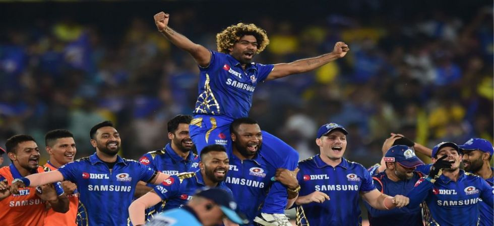Mumbai Indians became the first team to win the IPL four times after beating Chennai Super Kings by one run. (Image credit: PTI)