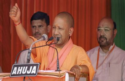After Amit Shah, Yogi Adityanath denied permission to hold rally in Bengal, alleges BJP