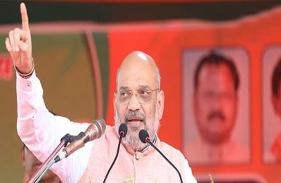 No Chopper, No Rally: Mamata Banerjee puts spanner in Amit Shah's Jadavpur poll campaign