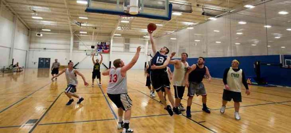 Recreational sports may boost college grades, says study