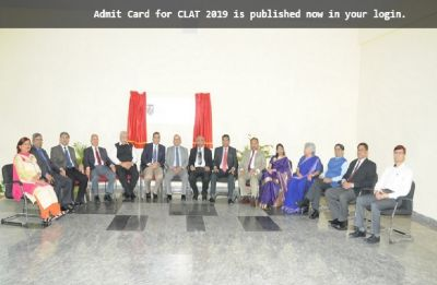 CLAT Admit Card 2019 announced @ clat.ac.in, DOWNLOAD NOW