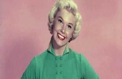 Doris Day, celebrated actor and singer, dies at 97