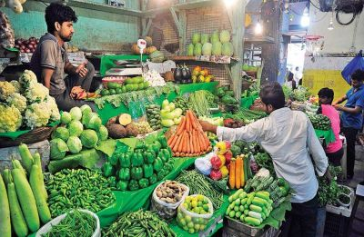 Consumer inflation rises to 2.92% in April from 2.86% in March