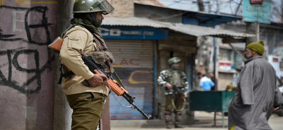 Jaish terrorist Hilal Naikoo arrested from Jammu and Kashmir (Representational Image)