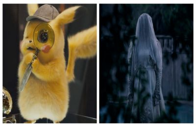 Kids left 'in tears' after cinema accidentally plays 'The Curse of La Llorona' instead of 'Detective Pikachu'