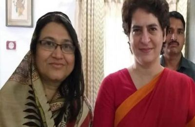 Senior party official alleges humiliation by Priyanka Gandhi Vadra, quits Congress