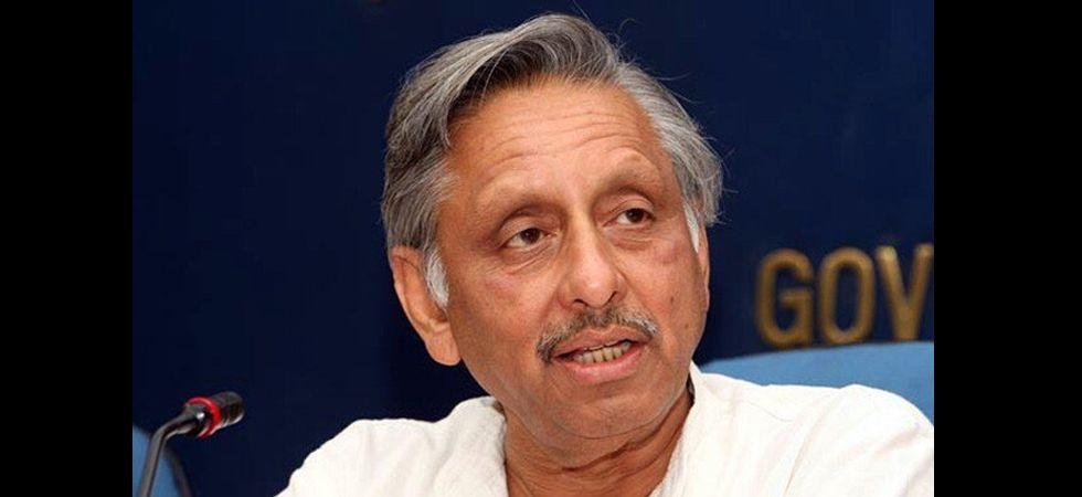 Mani Shankar Aiyar (File Photo)