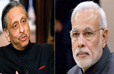 Aiyar's justification on 'neech' remark leaves Congress red-faced, PM says such abuses are 'gifts'