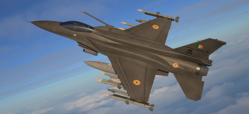 Official sources said the IAF is pushing for finalising the mega deal in the wake of the Balakot strikes and evolving security scenario in the region. (Photo courtsey: Lockheed Martin official website)