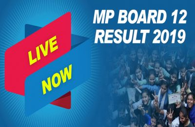 MP Board 12th Result 2019: MPBSE HSSC Results announced at mpbse.nic.in - LIVE NOW