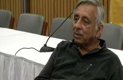 Narendra Modi is country's most 'foul-mouthed' PM, will be ousted on May 23: Mani Shankar Aiyer