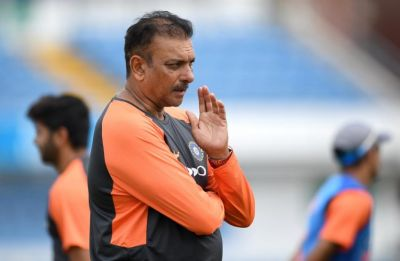 Ravi Shastri handpicked two teams to watch out for in showpiece event