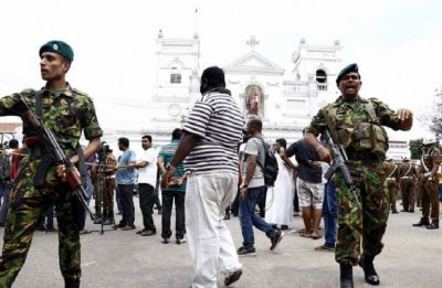 One killed in Sri Lanka's anti-Muslim riots, nationwide curfew imposed