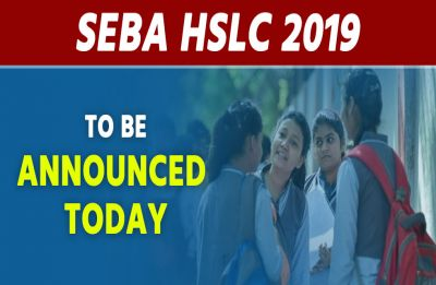 Assam HSLC Result 2019, Live: SEBA Class 10 Results to be announced in few minutes at sebaonline.org