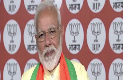 Kashi is not mere two letters, it is an inspiration for me: PM Modi