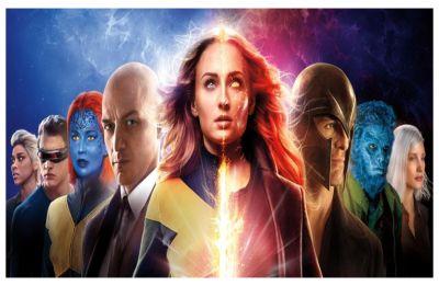 X-Men Day: Fox celebrates 20 years of franchise in new Dark Phoenix video