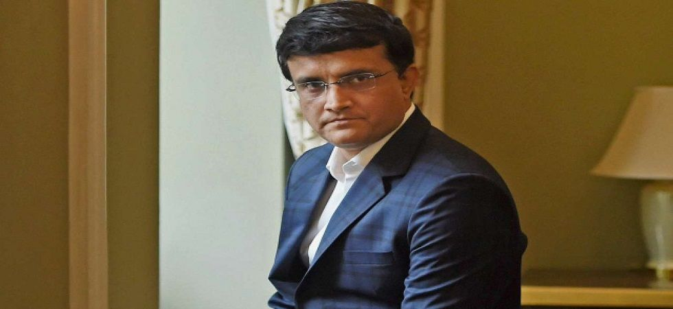 Ganguly believes World cup stint will be different for Virat as captain (Image Credit: Twitter)