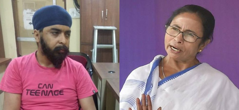 After Priyanka Sharma, Kolkata Police detains BJP's Tajinder Bagga, Vivek Oberoi likens Mamata Banerjee with Saddam Hussain