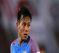 India football team's performance can only go up: Udanta Singh