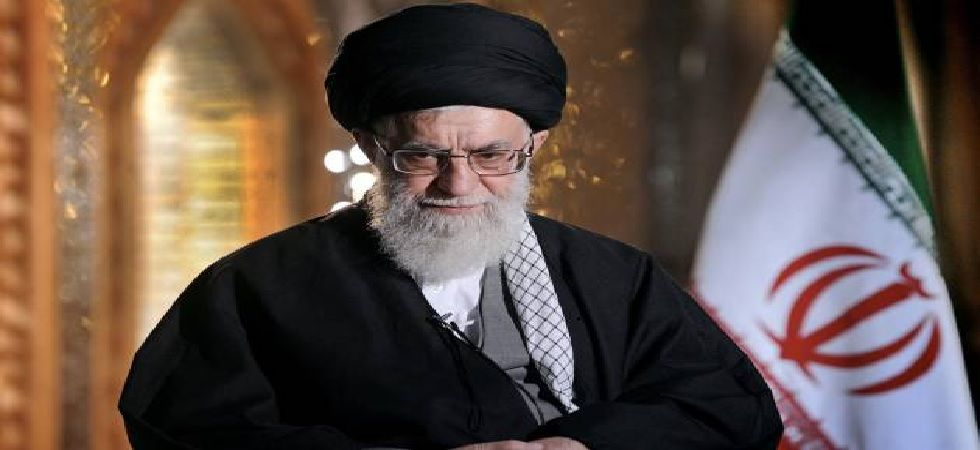 Tensions between the Islamic republic and the United States was a test of resolve rather than a military encounter, he said
