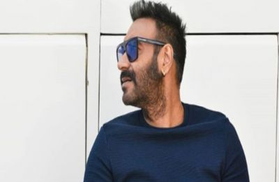 I contractually maintain to not endorse tobacco products, says Ajay Devgn after fan's appeal