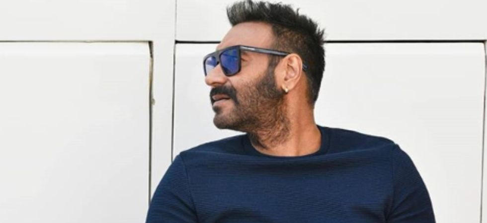 I contractually maintain to not endorse tobacco products, says Ajay Devgn