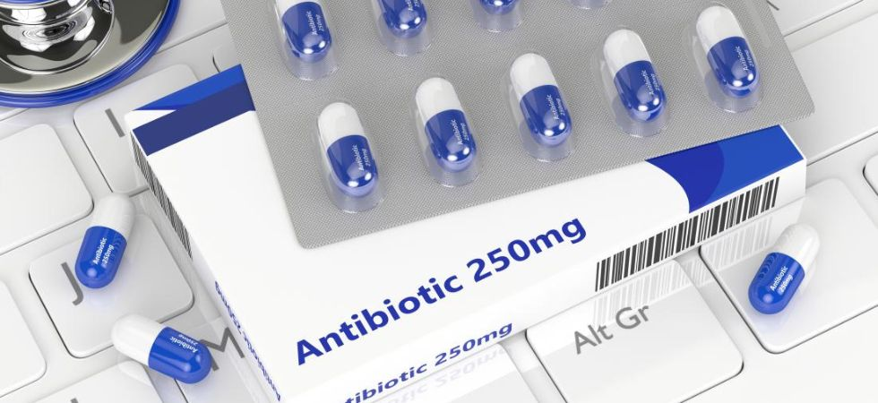 Antibiotic use can increase nerve damage risk.