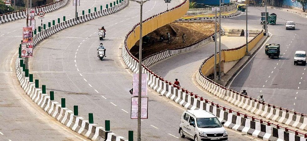 The construction work of the flyover began in November 2014. (Representational Image: PTI)