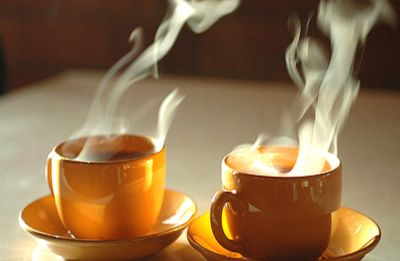 Coffee addicts really do wake up and smell the brew: Study