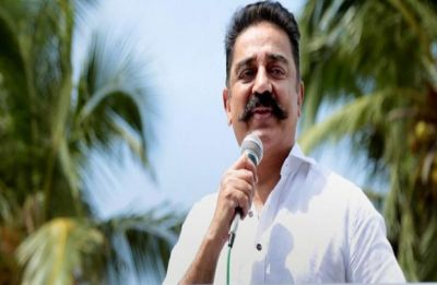 'What I spoke was historic truth': Kamal Haasan on 'Godse was first Hindu extremist' remark