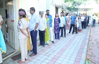 Election Commission orders fresh polling in 34 booths in 10 Odisha districts