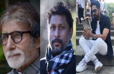 Amitabh Bachchan, Ayushmann Khurrana to share screen in Shoojit Sircar's next