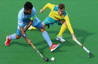 India lose 0-4 to Australia in 4th hockey match of Down Under tour