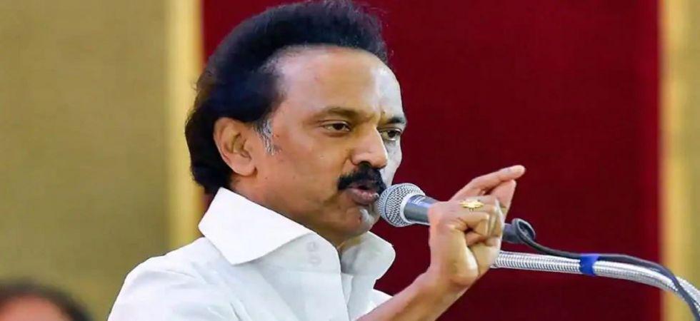 DMK chief MK Stalin (File Photo)