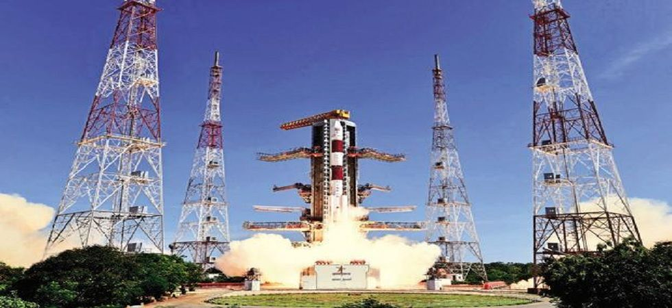Chandrayaan-2 mission, is an advanced version of the previous Chandrayaan-1 mission about 10 years ago