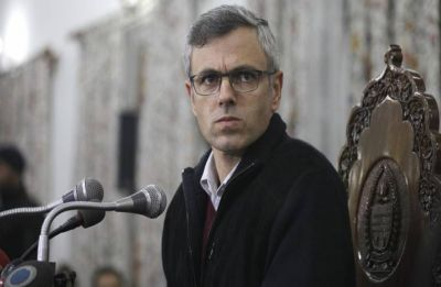 Was Mahatma Gandhi anti-national? Omar Abdullah's salvo at Pragya Thakur over 'Godse a patriot' remark