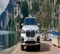 BMW launches new X5 SUV in India, prices start at Rs 72.9 lakh