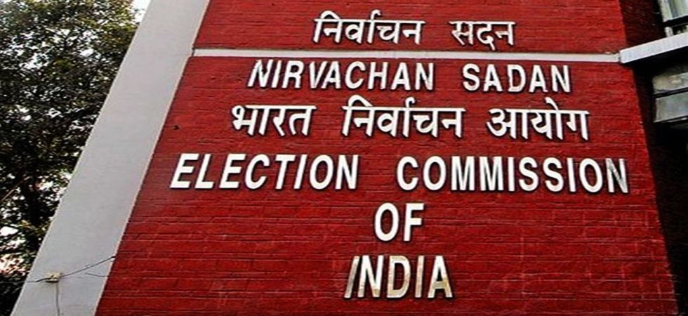 EC has invoked Article 324 of the Constitution to curtail campaigning by a day in West Bengal. (File Photo)