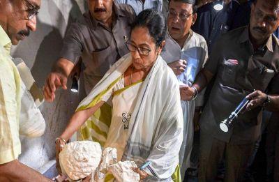 Kolkata  Police to constitute SIT to probe Vidyasagar statue vandalism