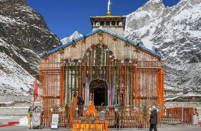 PM Modi to visit Kedarnath, Badrinath ahead of Lok Sabha Elections results