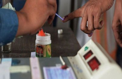EC orders repoll at polling booth in Chandni Chowk seat as presiding officer forgets to delete 'test votes'