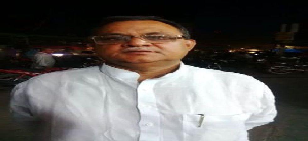 SP-BSP-RLD alliance has fielded Sanatan Pandey from Ballia Lok Sabha seat. (File Photo)